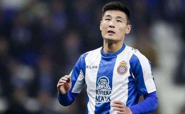 武磊:很高兴能够出国踢球,这让我明白了什么是真正的足球-今球app官网