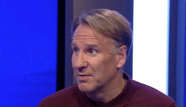 默森:阿森纳错过了改变球队的最佳机会,俱乐部应该有自己的态度-今球app官网