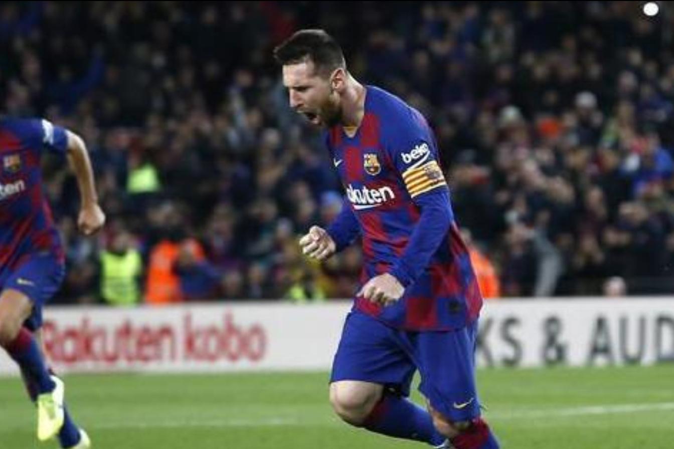 西班牙足协竞赛委员会:驳回针对梅西判罚的上诉-今球app官网