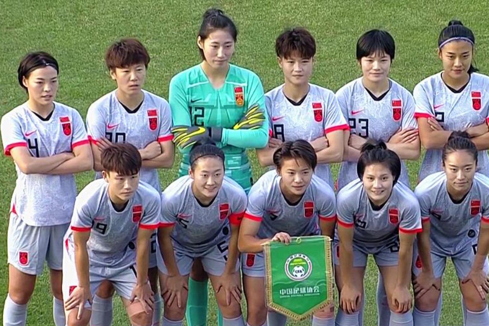 女足东亚杯:王霜半场伤退,中国0-0战平韩国-今球app官网