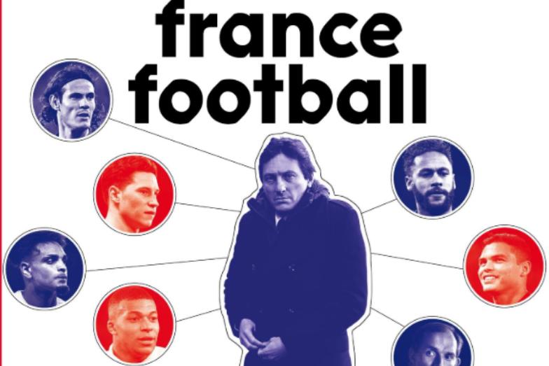 法国足球预测巴黎冬窗操作:尝试引进马内-今球app官网