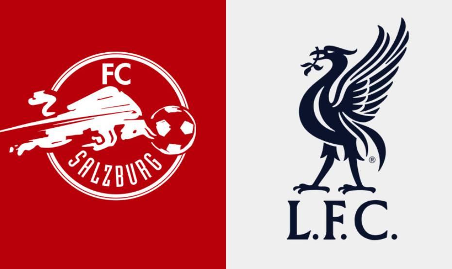 凯塔建功萨拉赫神仙球,利物浦2-0萨尔茨堡小组头名出线-今球app官网