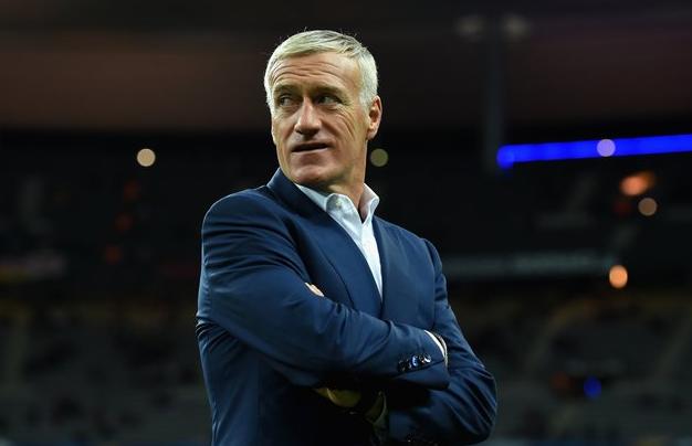 法足协主席:最重要是留下德尚,2020年欧洲杯希望进入四强-今球app官网