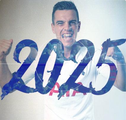 官方:热刺买断洛塞尔索,双方签约至2025年-今球app官网