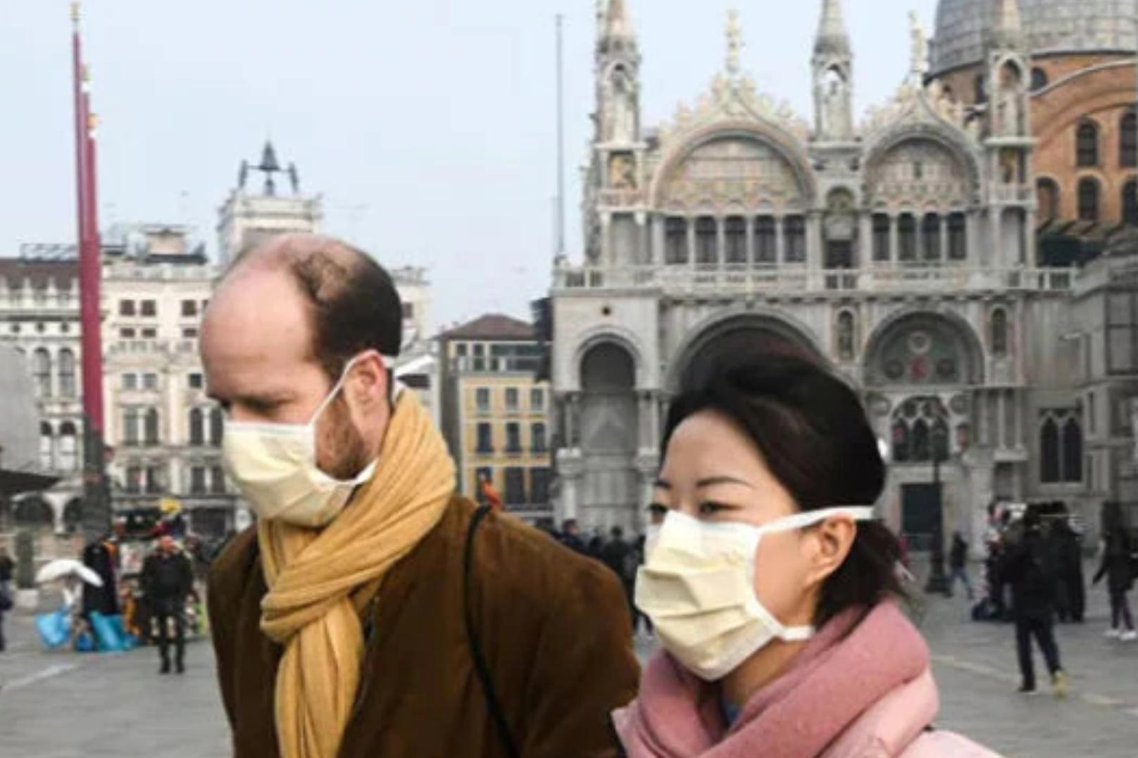 情况依然不容乐观,新冠病毒已导致意大利超过13915人死亡-今球app官网