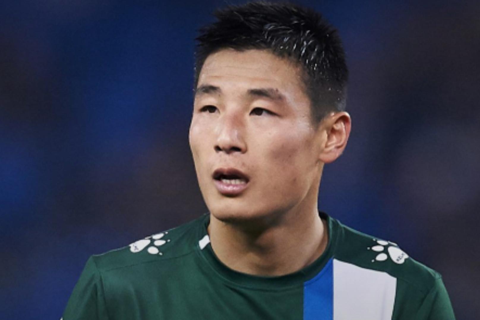 武磊:新赛季的目标就是重回西甲,我已适应西甲节奏-今球app官网