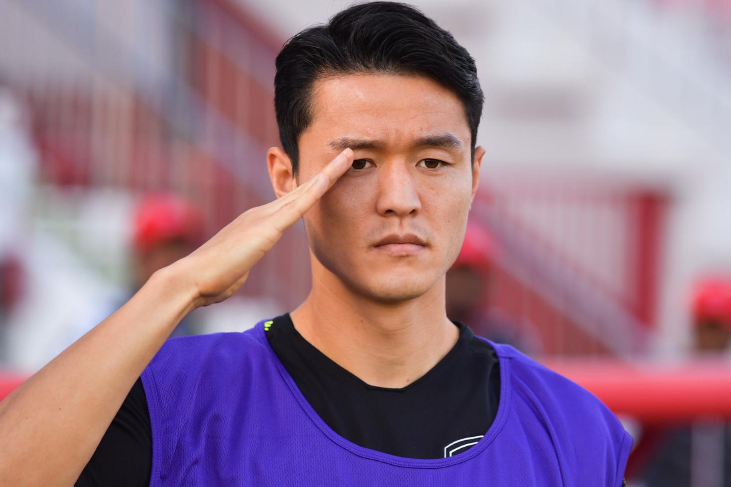 韩国国脚朱世钟将和首尔解约,9月前后前往中国-今球app官网