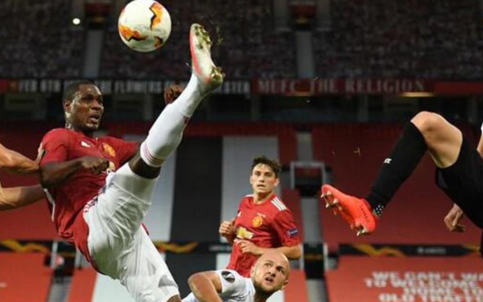 欧联杯:林加德马夏尔破门,曼联2-1总比分7-1晋级8强-今球app官网