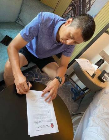 郭士强正式签约广州队,下赛季执教广州队!-今球app官网