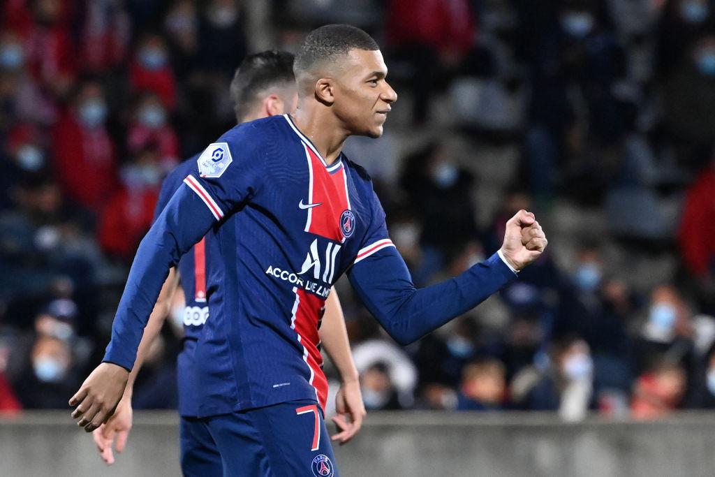 巴黎对阵尼姆共射门30次,创队史近7年来单场射门数新高-今球app官网