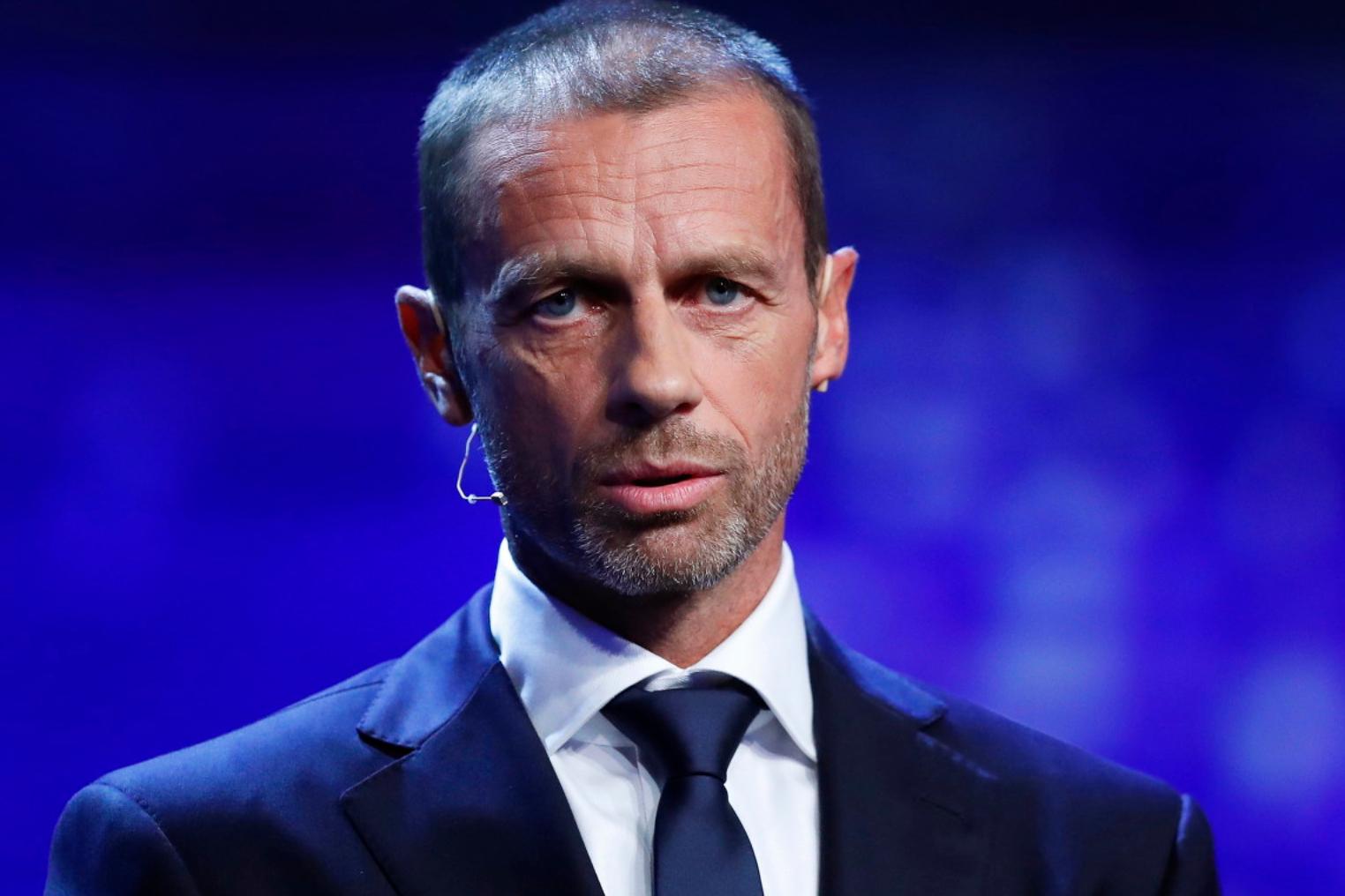 欧足联考虑2024-25赛季将欧冠扩军至36队,八强开始单场制-今球app官网