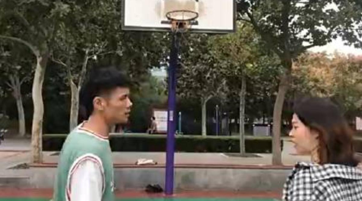 千古难题!篮球重要还是女朋友重要呢?-今球app官网