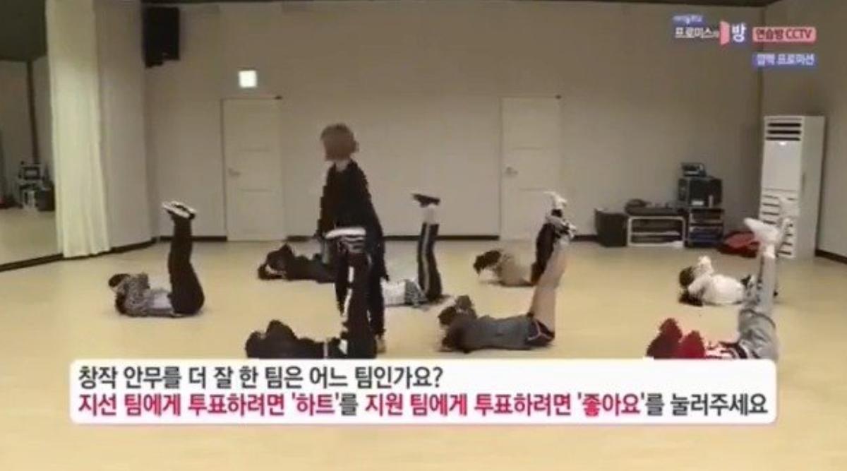 韩国女团出道前的减脂操,不仅瘦腰瘦腿-今球app官网