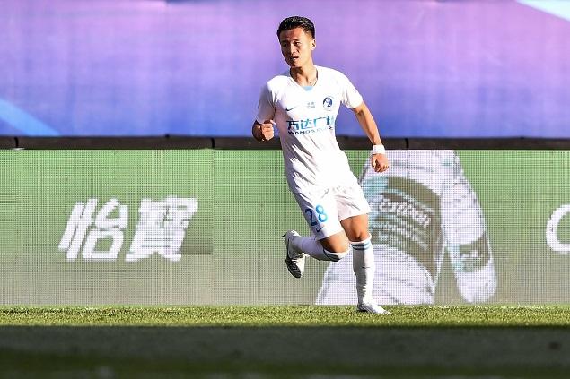 保级组:林良铭王耀鹏建功,大连总比分3-2永昌保级成功-今球app官网