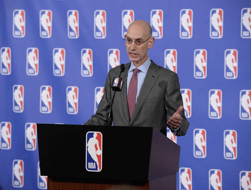 NBA官方:11月18日举行线上选秀大会-今球app官网