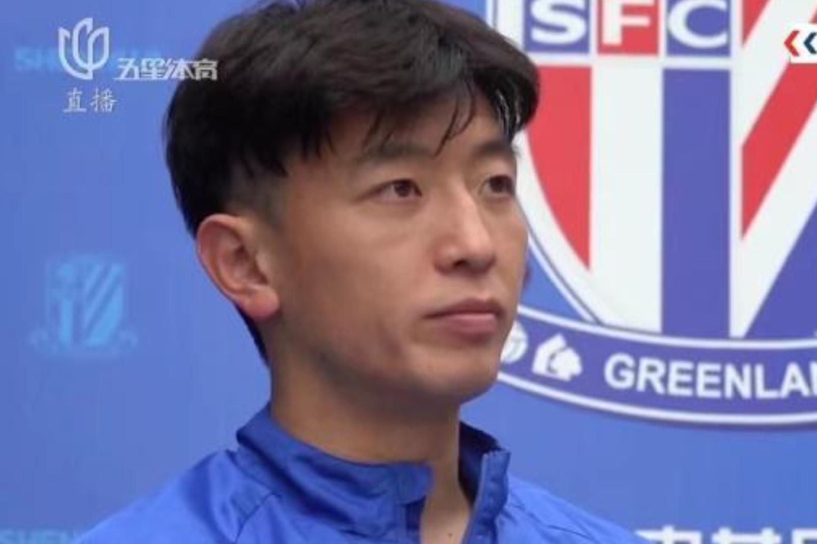杨旭:在申花的处子赛季表现不及格,伤病反而让我放下了重压-今球app官网