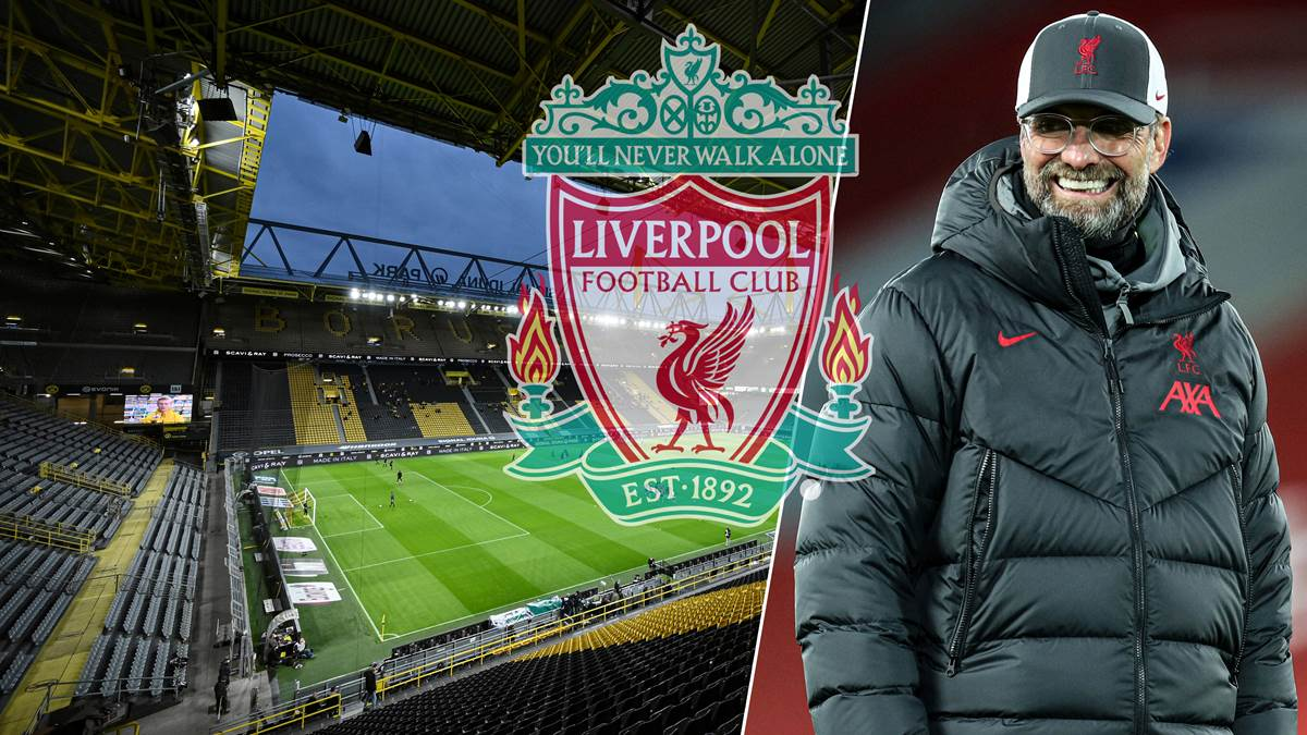 渣叔重返老东家!利物浦与中日德兰的欧冠比赛移师多特举行-今球app官网