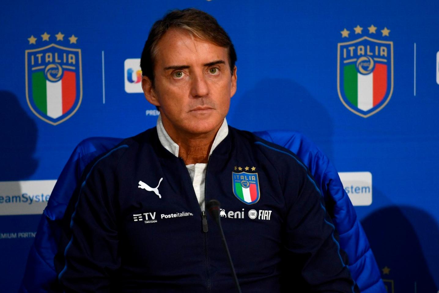时隔四年意大利队FIFA排名重回世界前十,2022年世预赛将成种子队-今球app官网