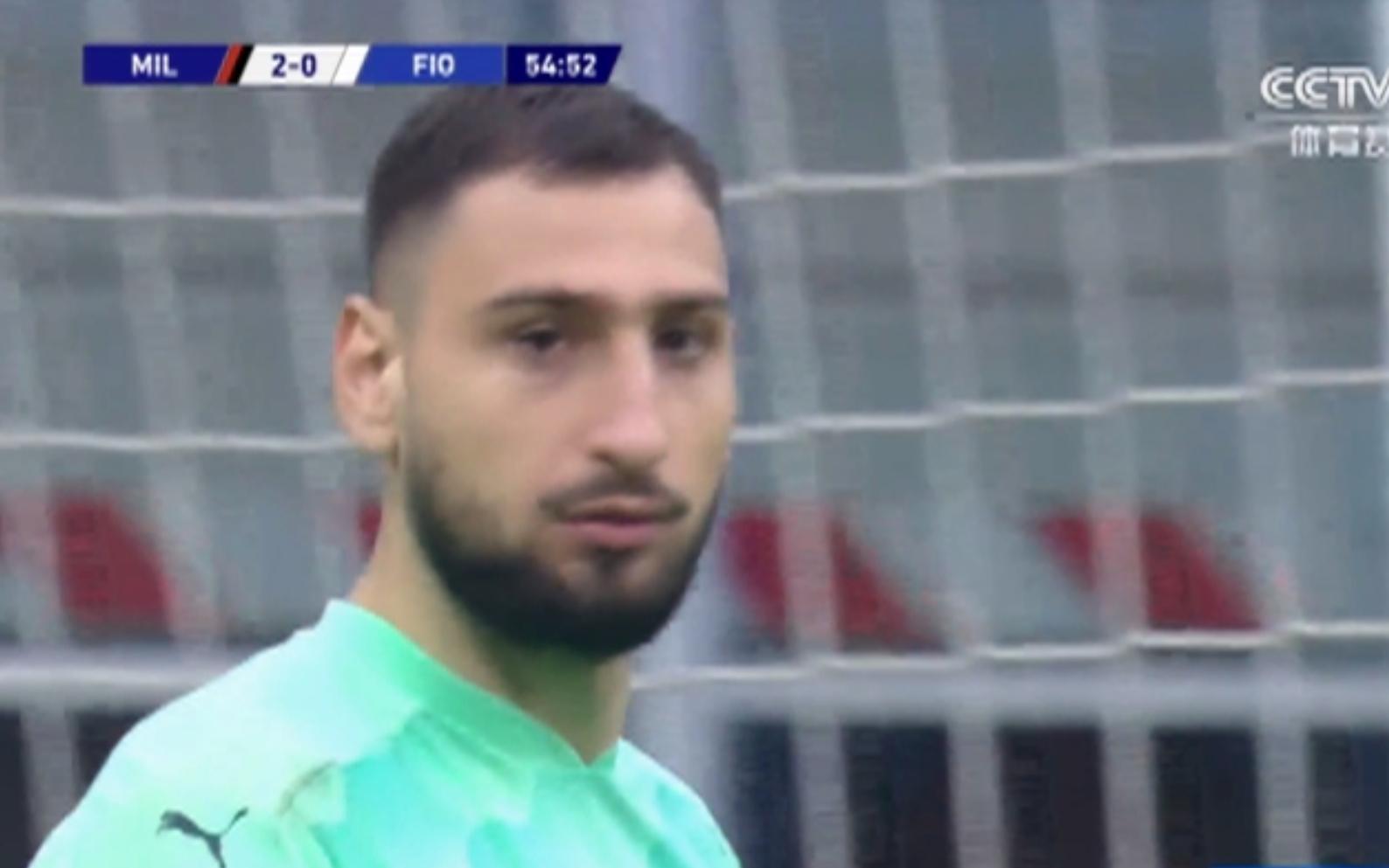 凯西传射小罗马建功, AC米兰2-0佛罗伦萨领跑积分榜-今球app官网