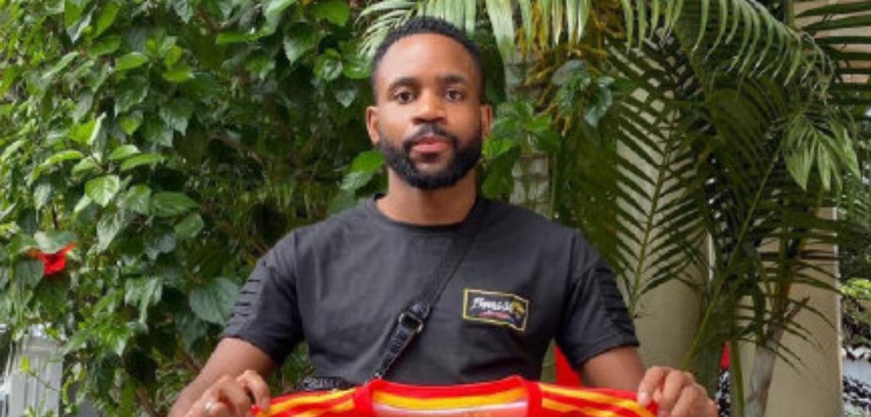 巴坎布会见民主刚果政要,承诺继续助力祖国建设-今球app官网