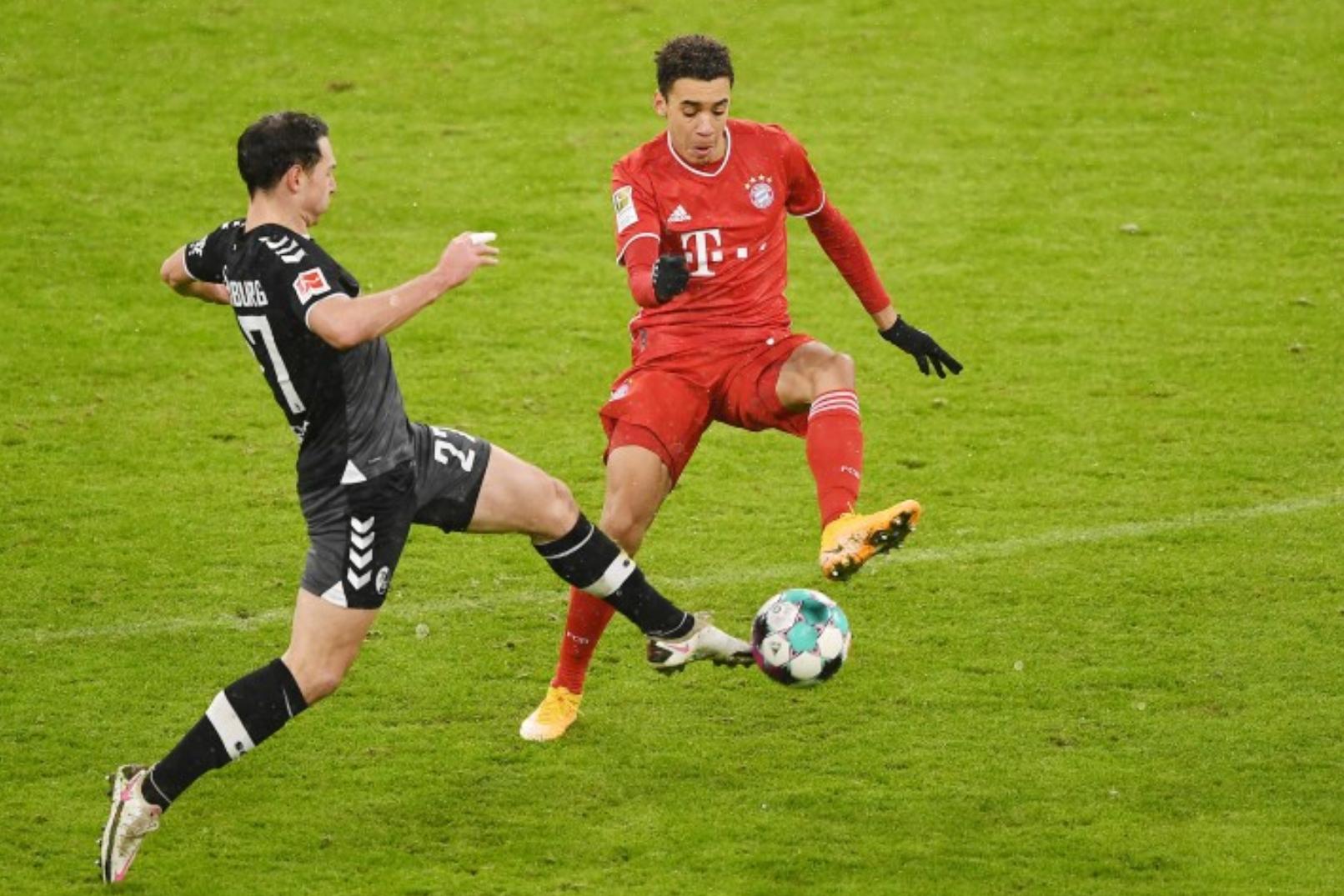 拜仁中场穆夏拉拒绝英格兰国家队,选择为德国国家队效力-今球app官网