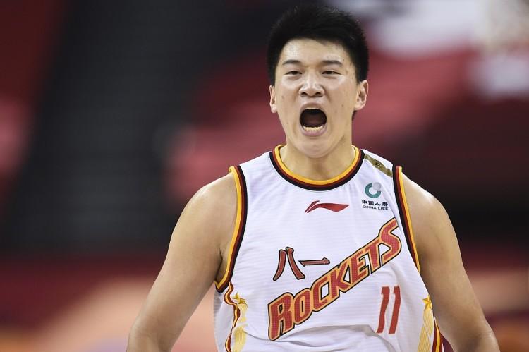 官方:前八一队员雷蒙签约北京男篮-今球app官网