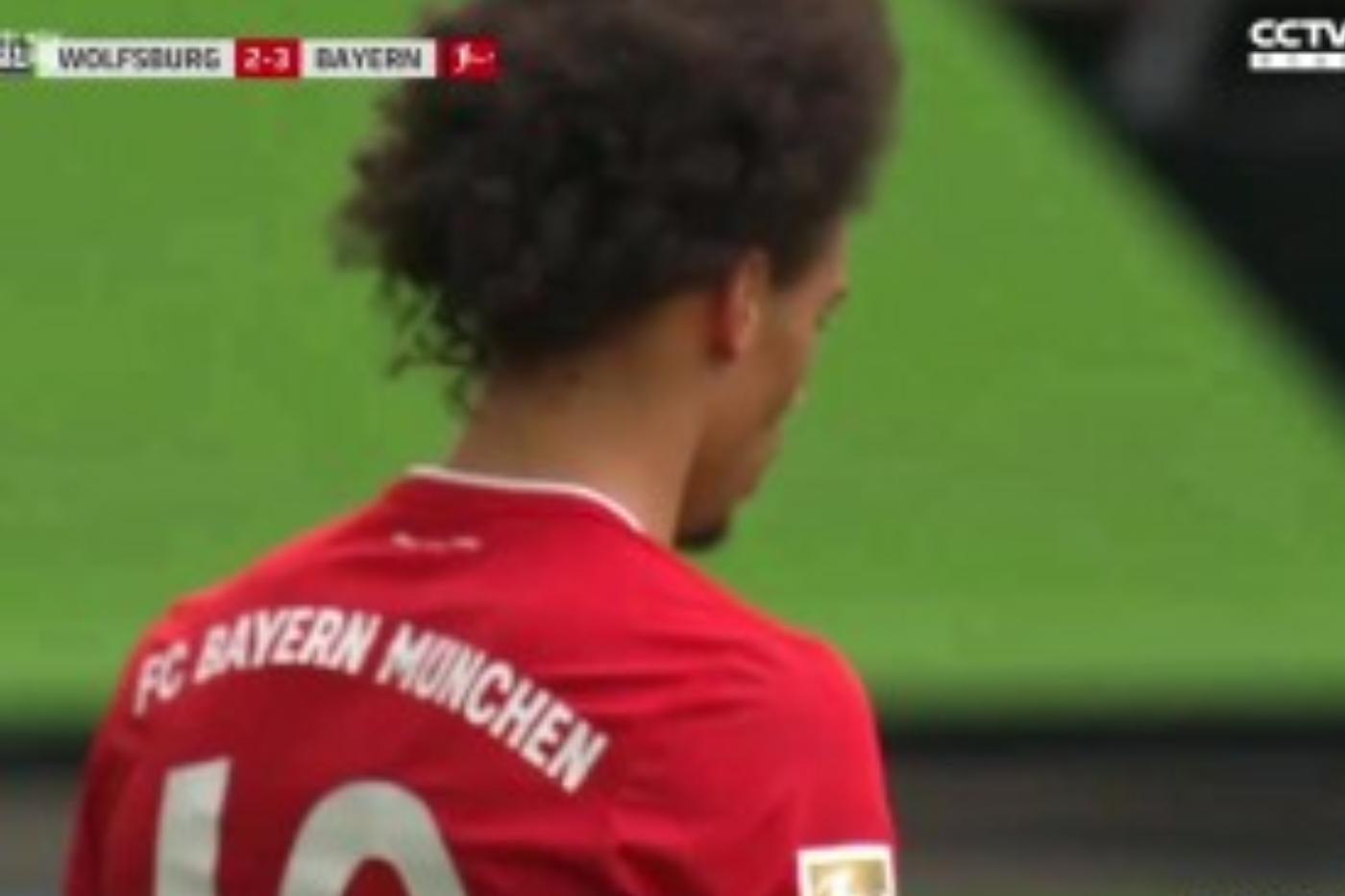 穆西亚拉双响舒波莫廷破门, 拜仁3-2联赛双杀狼堡-今球app官网