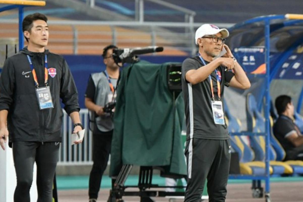 重庆队开赛前进驻赛区,竞赛计划不会因个别俱乐部而有所更改-今球app官网