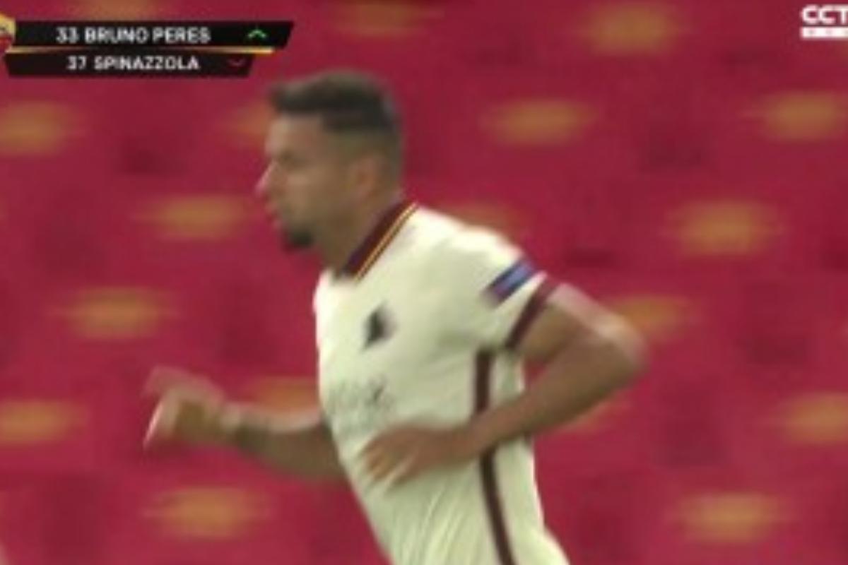 曼联主场6-2大胜罗马, 卡瓦尼造5球B费两射两传-今球app官网