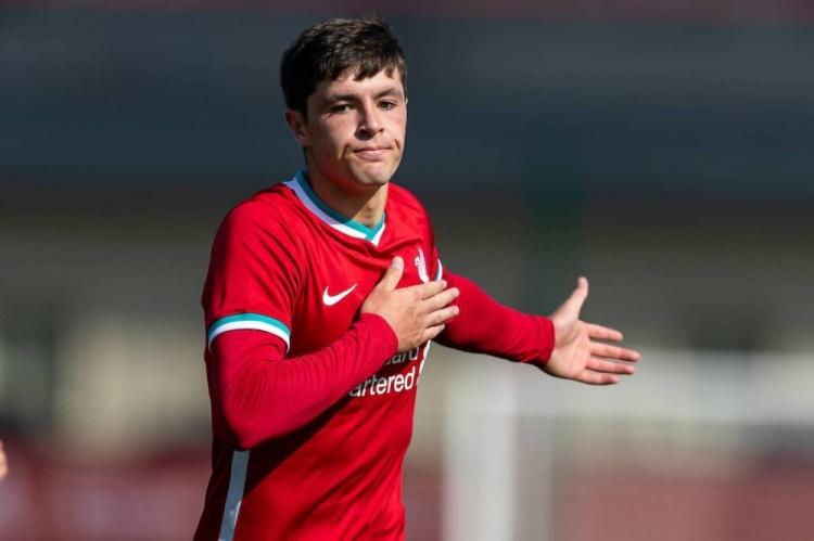 官方:利物浦与18岁小将斯图尔特签下一份长约-今球app官网