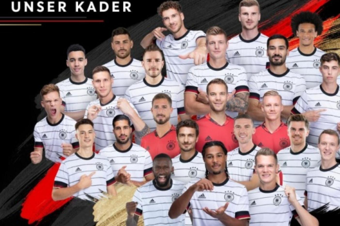 德国欧洲杯大名单:穆勒、胡梅尔斯回归,18岁小将穆西亚拉入选-今球app官网