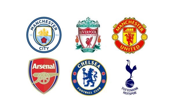 多家英媒:英超BIG6处罚公布,六队合计罚款2000万镑-今球app官网